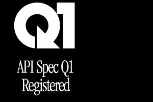 API SpecQ1 Registered